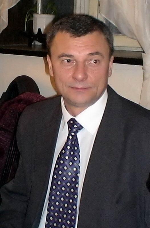 Marek Kozarzewski