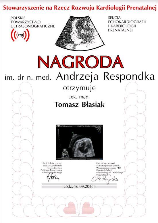 Tomasz Błasik